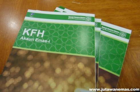 kuwait_finance_house_gold_account_brochure